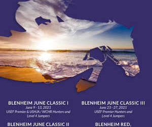 June Classic Series Prize List Available Now