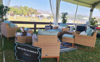 More Hospitality Offered At The Ranch & Coast Classic!