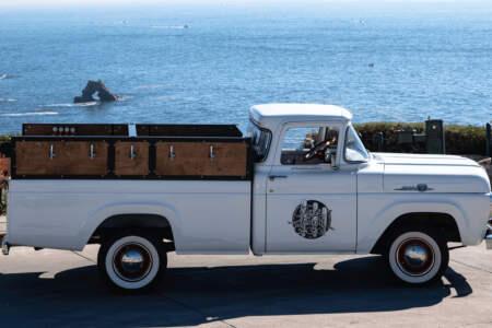OC Tap Truck