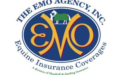 "Information Regarding EMO Insurance/USHJA 3'3"" Jumping Seat Medal Finals"
