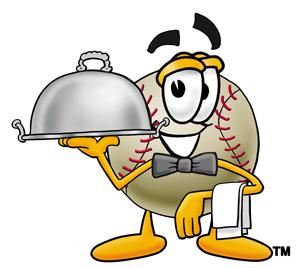 Home Run Markets Baseball Guy