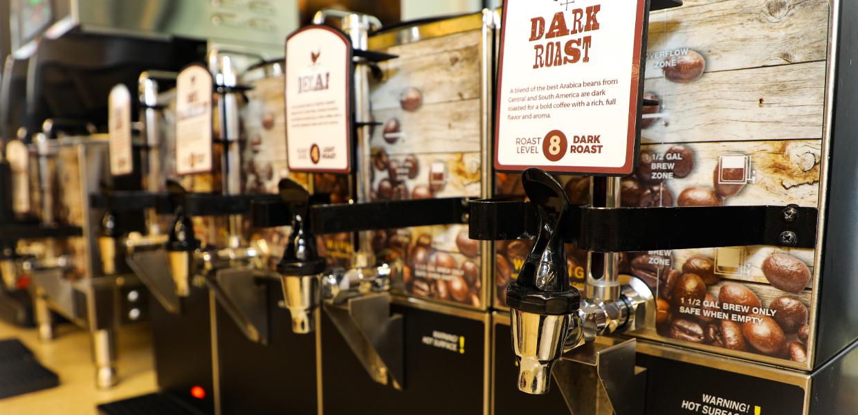 Home Run Markets Coffee