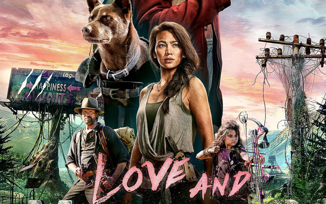 Love and Monsters Movie Reivew