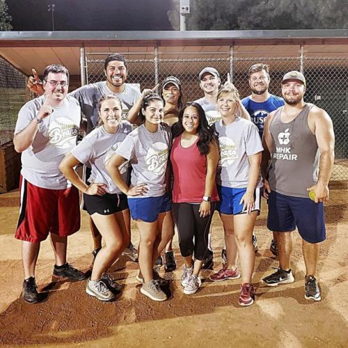 The Bad News Bears after Victory