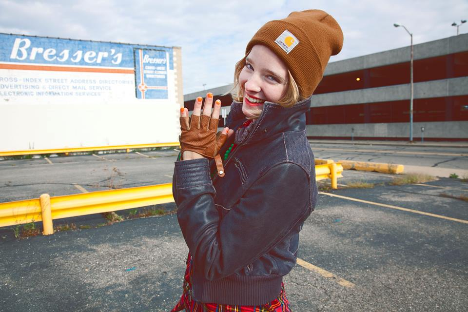 Featured Photographer Megan Lacroix