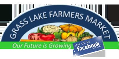 Grass Lake Farmers Market Join us