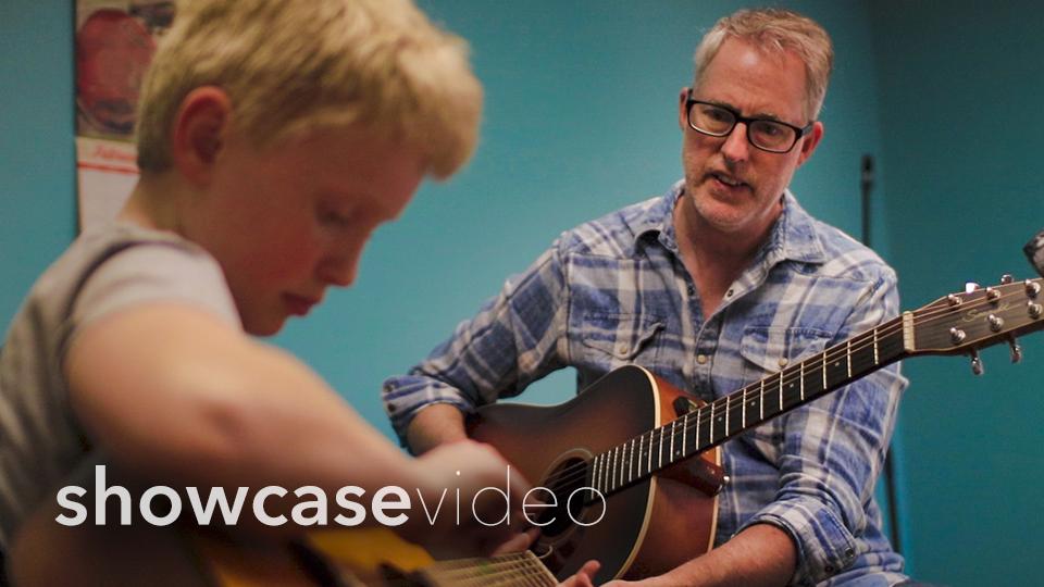 The Grass Lake School of Music | Grass Lake, MI