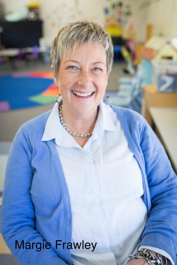 Margie Frawley