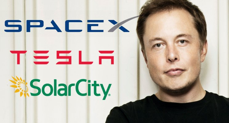 Elon Musk's Solution to the Problem of Artificial Intelligence and Augmented Reality