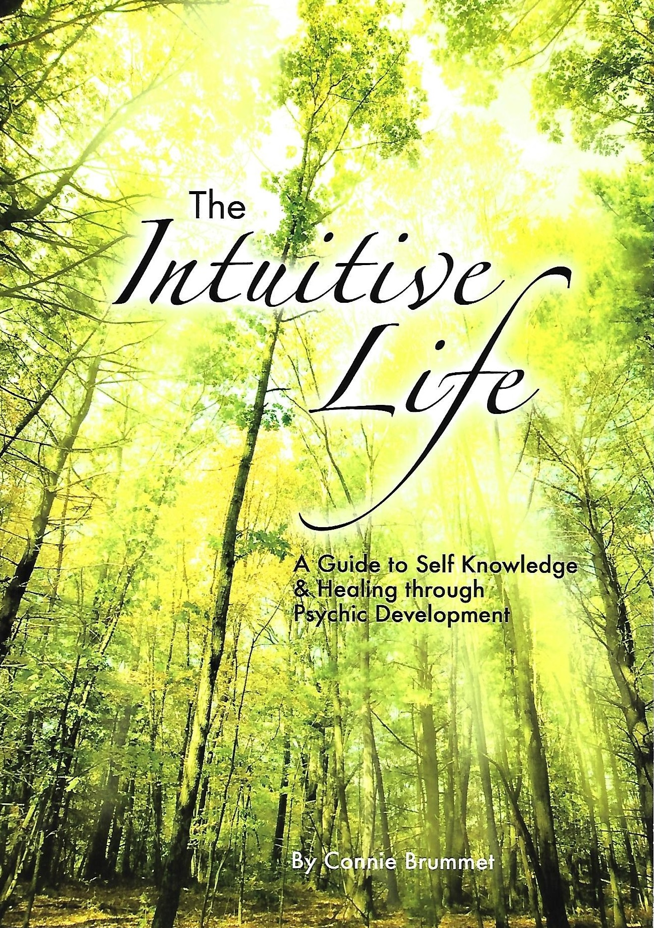 Intuitive Life Book Cover