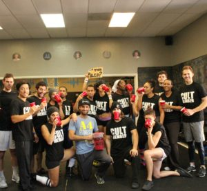 A4 Boxing and Fitness Los Angeles Best Reviewed Gym