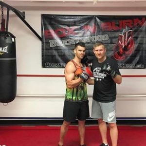 Best Reviewed Boxing Gym