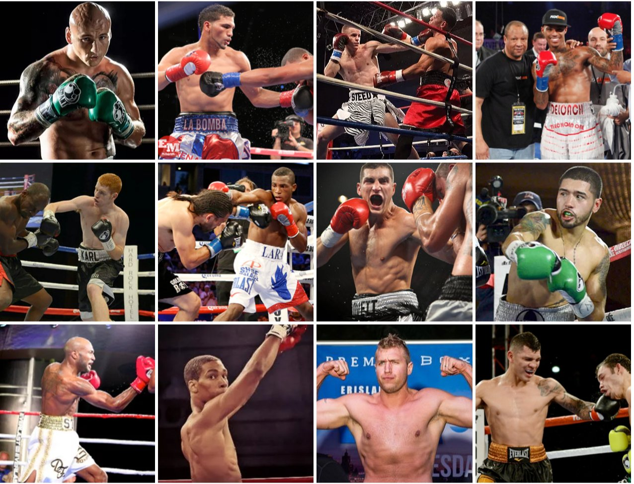 he Plex Boxing Program In Houston TX Is Churning Out Contenders