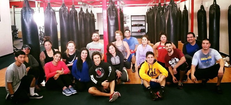 Cali-Boxing-and-Fitness-Instructors