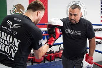Best-Boxing-Gyms-San-Diego-The-Arena