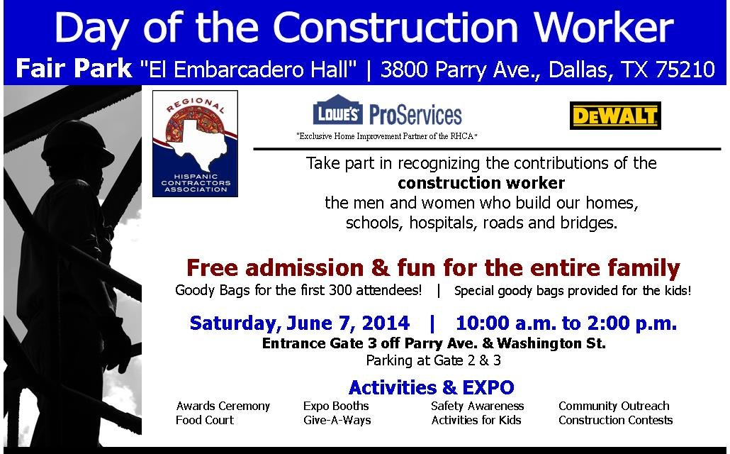 Day of Construction