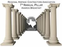 Pillars 2014 Logo