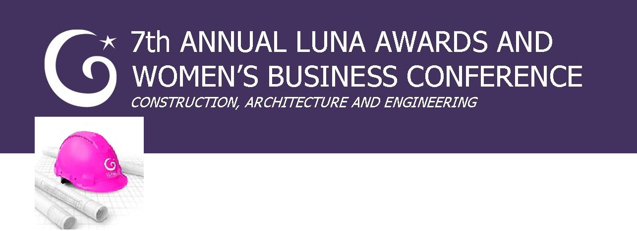 Luna Logo with Pick Hat FB