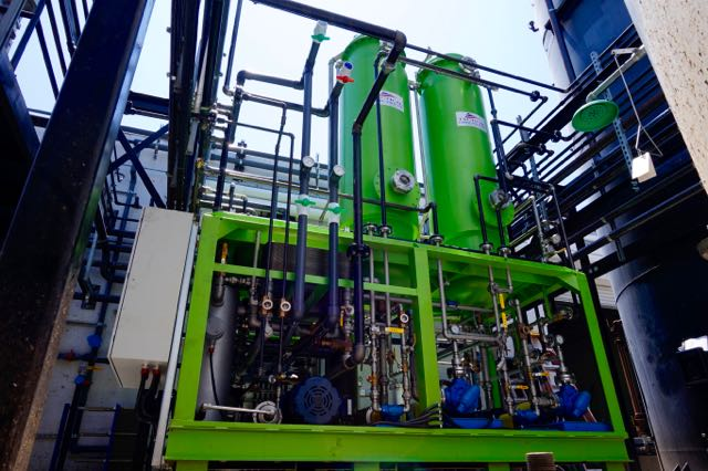 Methanol Recovery Systems
