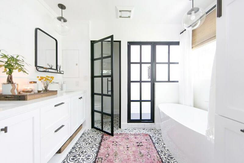 Irvine bathroom remodeling
