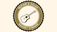 Ramsey Strings