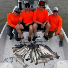 Warrior's Weekend - Port O'Connor, TX