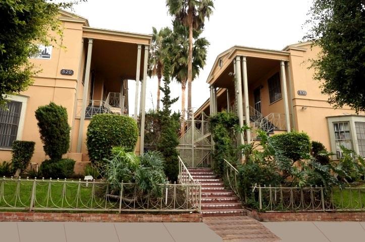 820 – 830½ S. Serrano Ave., Los Angeles, CA 90005