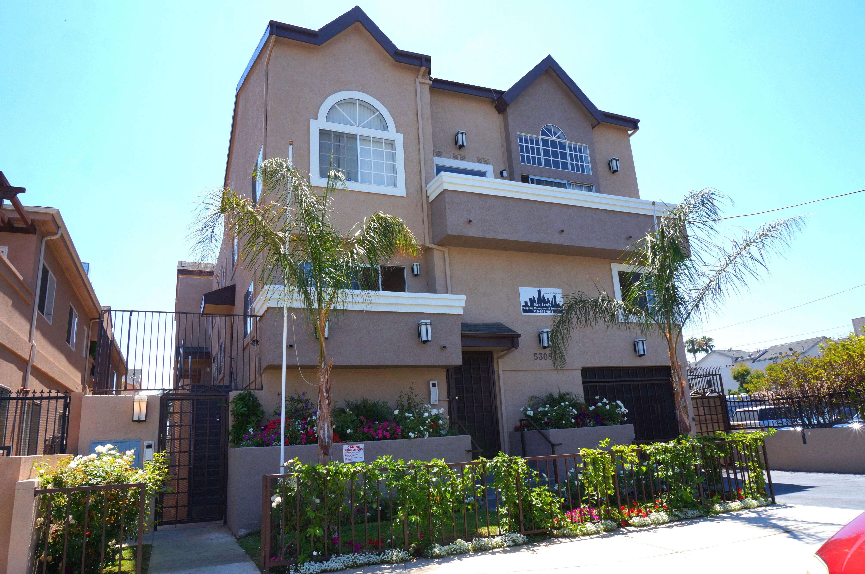 5308 Denny Ave., North Hollywood, CA 91601