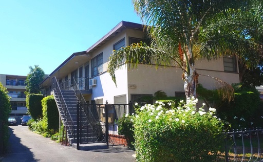 6416 W. Fountain Ave., Hollywood, CA 90028