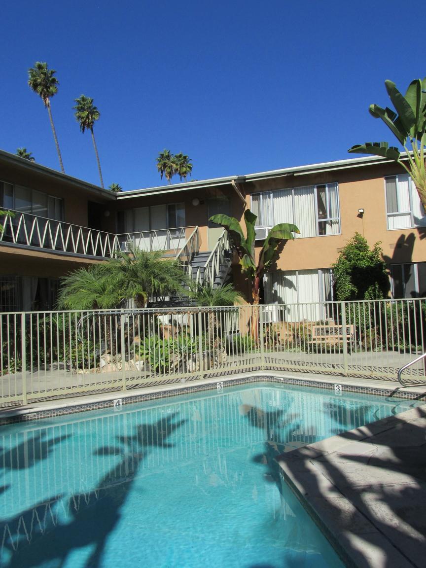 336 S Alexandria Ave., Los Angeles, CA 90020