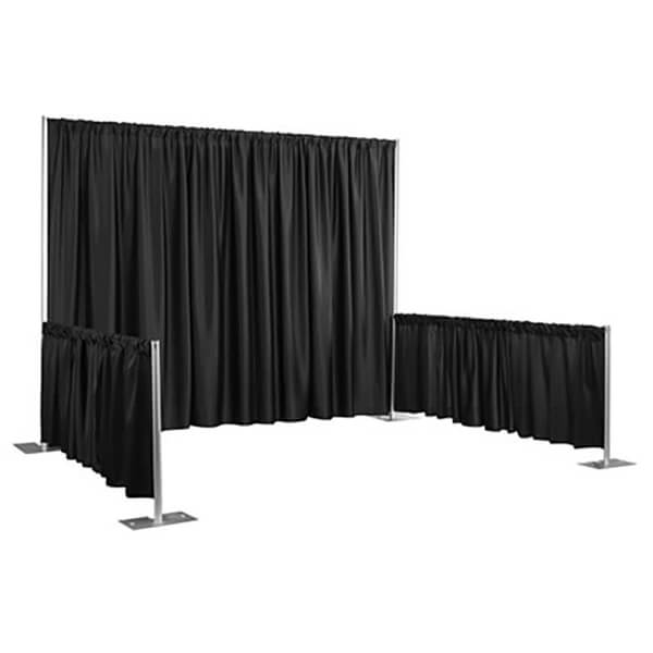 Fair Booths   Conference - Expo for Rent   Celebrations by Rent-All located in Sioux Center