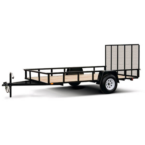 Trailers / Storage Containers