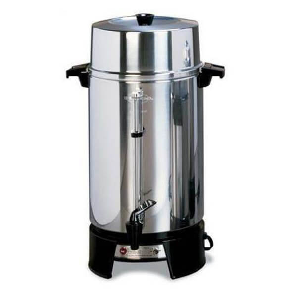Coffee Maker 100 Cup | Rent-All located in Sioux Center and Storm Lake | Coffee Maker for Rent