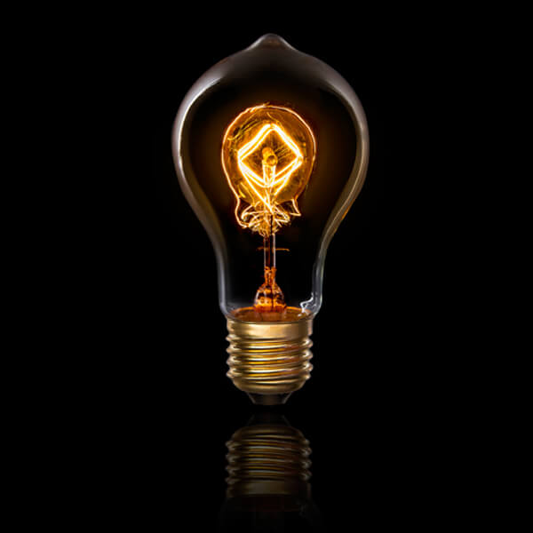 Edison Bulb | Celebrations by Rent-All located in Sioux Center | Lighting Rentals | For Rent