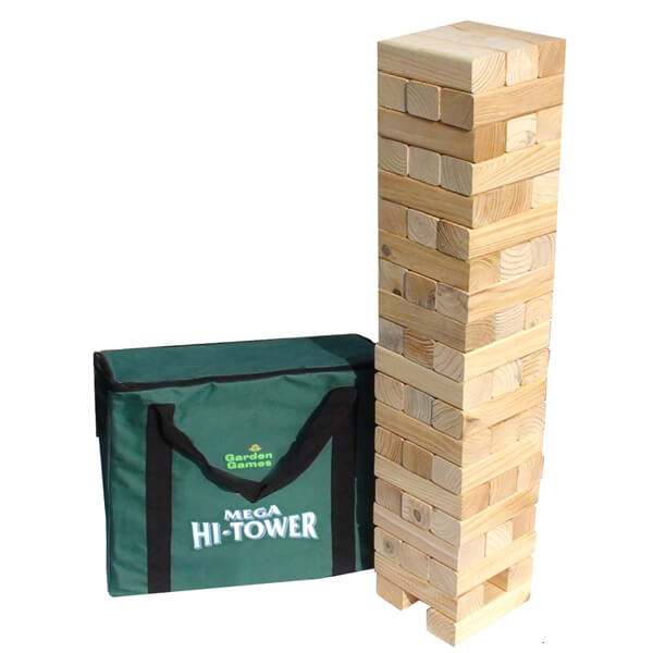 Jumbo Jenga | Rent-All located in Sioux Center | Games for Rent