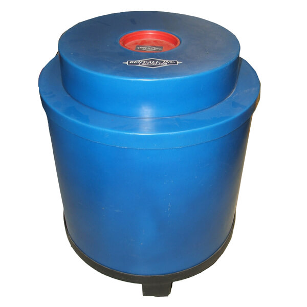 Keg Cooler   Celebrations by Rent-All located in Sioux Center   Super Cooler for Rent