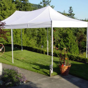10x15 Frame Tent | Celebrations by Rent-All located in Sioux Center and Storm Lake | Tents for Rent