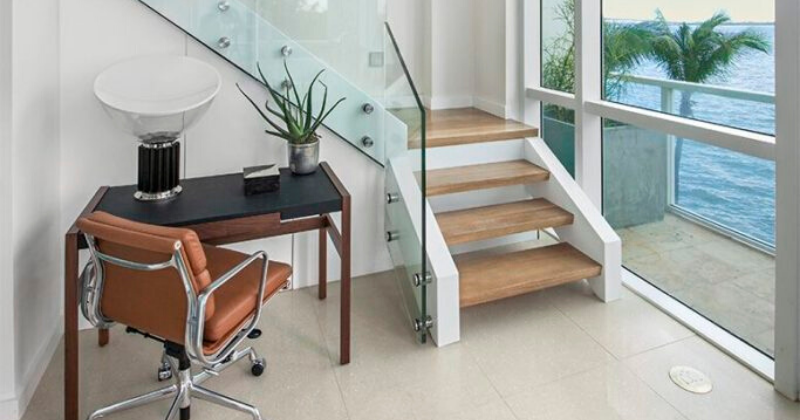 Quality Home Office Furniture Solutions from Interior Designer Kevin Gray