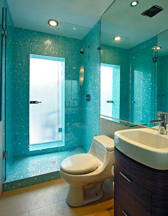Revisiting Interior Designer Kevin Gray's Zen Inspired Mid-Century Bungalow Renovation- Bathroom