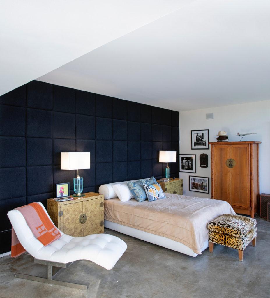 Kevin Gray Designer Bedroom
