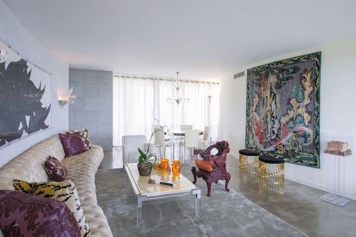 Living Room KG