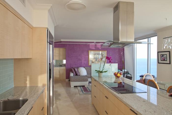 Kosher Kitchen by Kevin Gray Designs