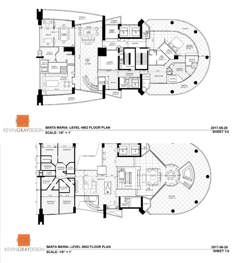 Santa Maria Furniture Plans