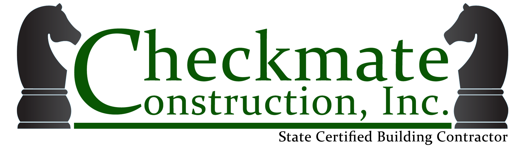 Checkmate Construction