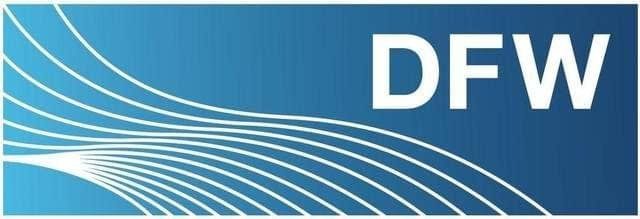 DFW Airport Logo