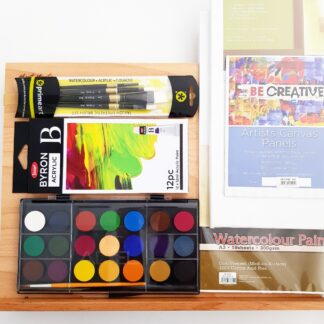 Art Supplies Bundles