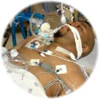 Akiim DeShay in ICU