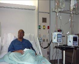 Day 0 Marrow Transplant