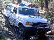 Douglas County Sheriff's Search & Rescue