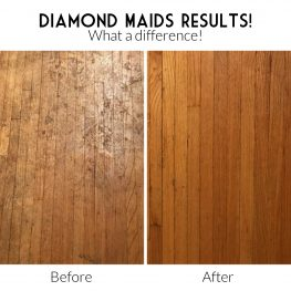 wood floor cleaning brooklyn
